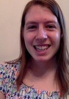 A photo of Maddie, a tutor from Carleton College