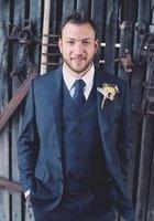 A photo of Matt, a tutor from DePaul University
