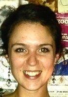 A photo of Ciara, a tutor from Harvard University