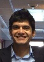 A photo of Rumit, a tutor from Franklin and Marshall College