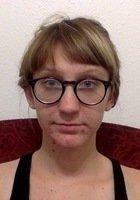 A photo of Sara, a tutor from University of Houston