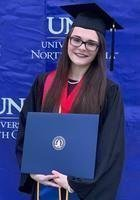 A photo of Haley Shea, a tutor from University of North Georgia