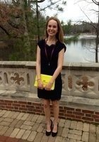 A photo of Emily, a tutor from University of Richmond