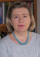 A photo of Yelena, a tutor from St. Petersburg State University