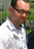 A photo of Matthew, a tutor from Université Stendhal III