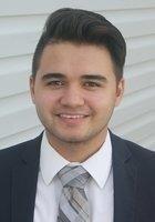 A photo of Eric, a tutor from Stony Brook University