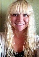A photo of Rachel, a tutor from University of North Carolina at Charlotte
