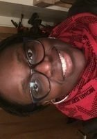 A photo of Evelyn, a tutor from Kent State University