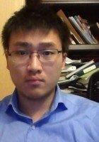 A photo of Hui, a tutor from New York University
