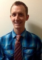 A photo of Jon, a tutor from University of Connecticut
