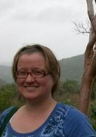 A photo of Michelle, a tutor from University at Albany