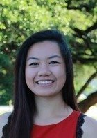 A photo of Janna, a tutor from The University of Texas at Austin