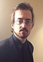 A photo of Steven, a tutor from California State University-Los Angeles