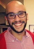 A photo of David, a tutor from New York University