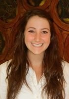 A photo of Jessica, a tutor from Indiana University