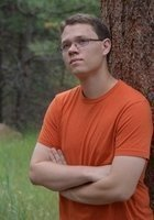 A photo of Austin, a tutor from University of Colorado Boulder