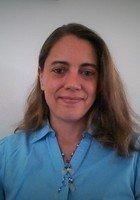 A photo of Elisabeth, a tutor from University of Strasbourg, France
