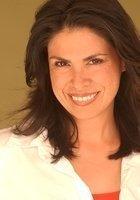 A photo of Sandra, a tutor from Texas A&M University-CC