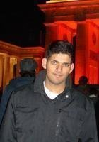 A photo of Karna, a tutor from University of South Florida