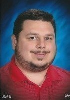 A photo of Mike, a tutor from Northeastern Oklahoma State