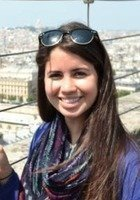 A photo of Massiel, a tutor from University of Miami