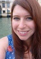 A photo of Katherine, a tutor from University of Washington