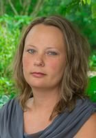 A photo of Christi, a tutor from West Texas A&M University