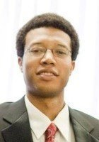 A photo of Patrick, a tutor from Youngstown State University