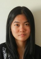 A photo of SiTian, a tutor from Princeton University