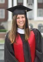 A photo of Abigail, a tutor from University of Maryland