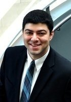 A photo of Ari, a tutor from Rowan University