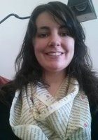 A photo of Lindsey, a tutor from Pace University-New York