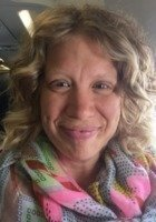 A photo of Meggan, a tutor from University of Iowa