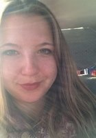 A photo of Olivia, a tutor from Haverford College