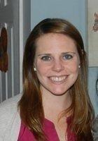 A photo of Jennifer, a tutor from SUNY New Paltz