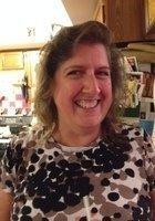 A photo of Robin, a tutor from Rutgers University-New Brunswick