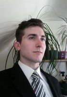 A photo of Joshua, a tutor from University of Illinois at Chicago