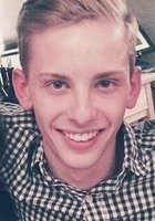 A photo of Jaxon, a tutor from The University of Texas at Austin