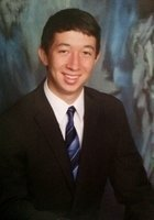 A photo of Matt, a tutor from University of California-Davis