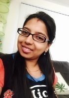 A photo of Prachi, a tutor from Indo Asian Academy - India