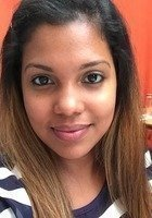 A photo of Charline, a tutor from CUNY Lehman College