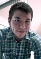 A photo of Richard, a tutor from Emory University