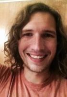 A photo of Tucker, a tutor from Arizona State University
