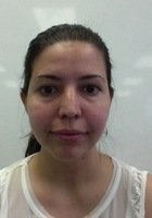 A photo of Annalisa, a tutor from Marlboro College