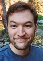 A photo of Kyle, a tutor from University of Colorado Denver
