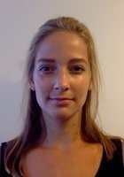 A photo of Carrie, a tutor from Virginia Commonwealth University