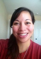 A photo of Michelle, a tutor from University of Houston