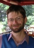 A photo of Peter, a tutor from University of Vermont