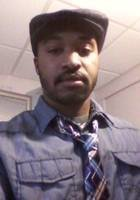 A photo of Cedric, a tutor from Virginia State University