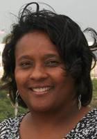 A photo of Maureen, a tutor from Howard University
